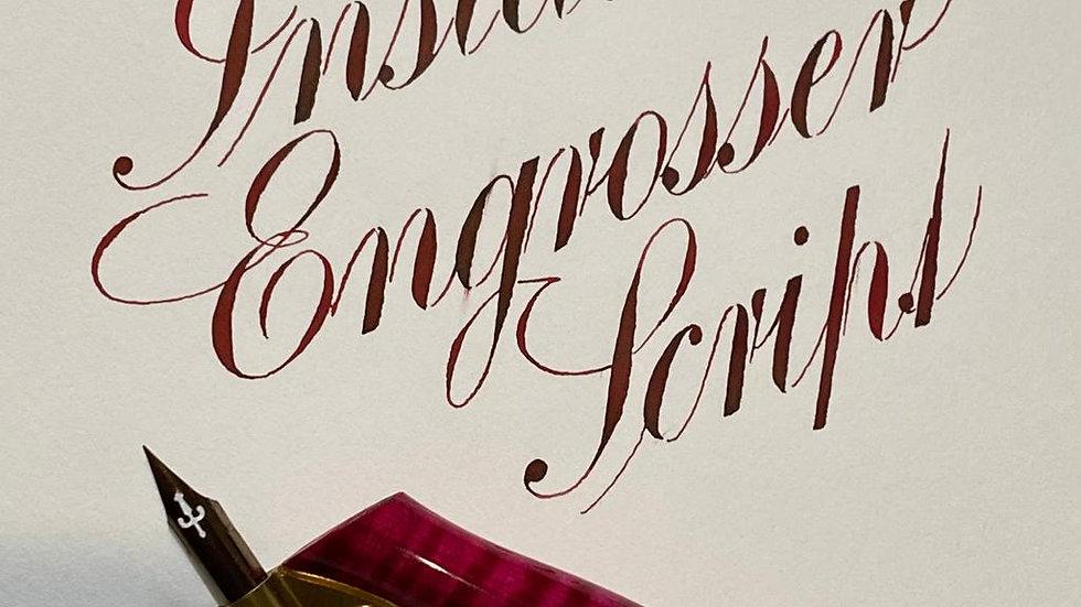INSIDE ENGROSSER'S SCRIPT (19,26 FEB & 05 MAR 2021)