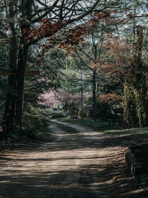 Property Driveway