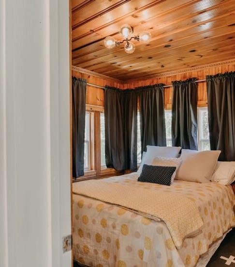 1st Floor Lodge Bedroom