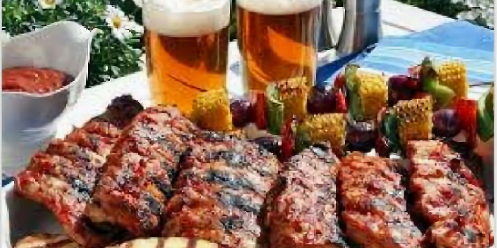 Beer & BBQ Stroll - Westminster *CANCELLED due to Corona Virus*