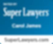 SuperLawyers_LawOfficesofCarolJames.png