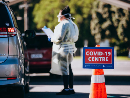 Maori Health Provider $40 million boost COVID19
