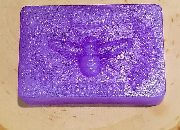 Queen Bee Soap Bar