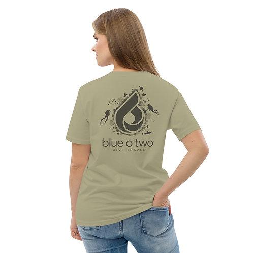 CORAL Women's Organic Cotton T-shirt