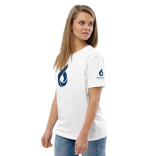 ICON Women's Organic Cotton T-shirt