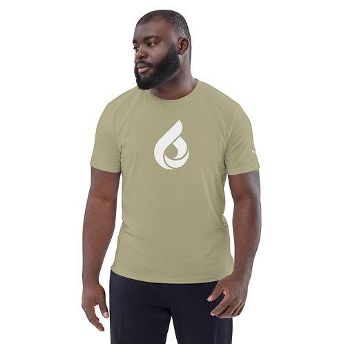ICON Men's Organic Cotton T-shirt