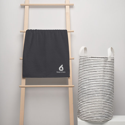 LOGO Turkish cotton towel