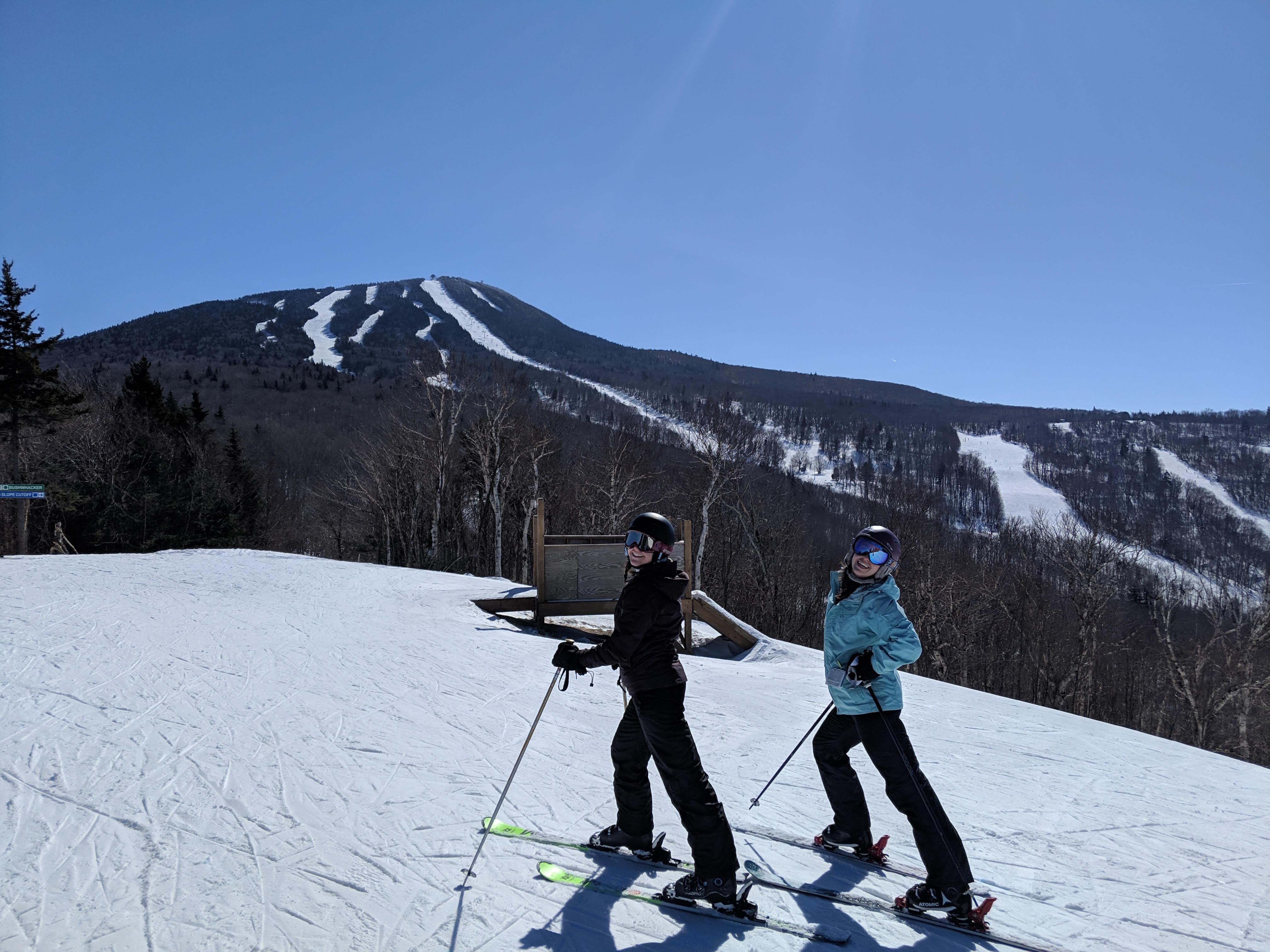 Pico Mt, VT