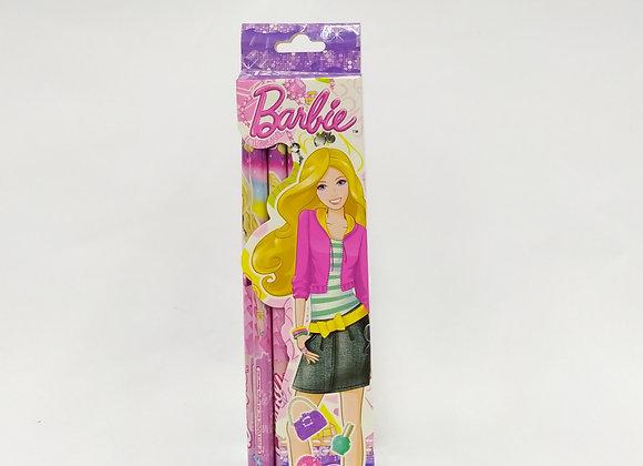 עפרונות ברבי -12 יחידות
