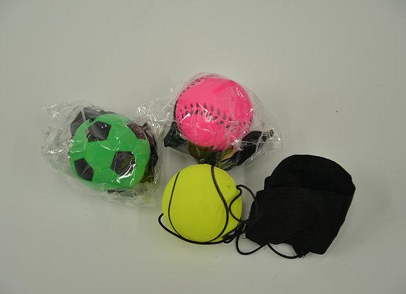 כדור עם חוט