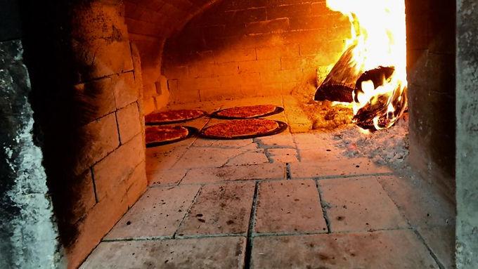אנטוליה - מסעדה כפרית טורקית