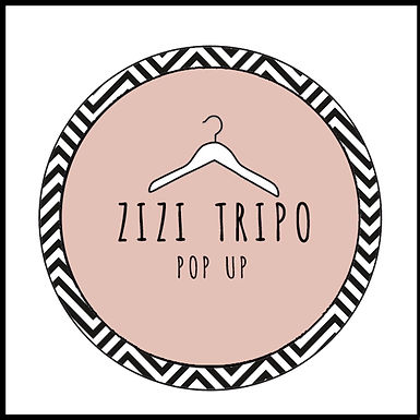 Zizi tripo fashion pop up