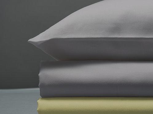 Παπλωματοθήκη Multi Silver / Lime Green