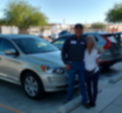 Tucson volvo dealer