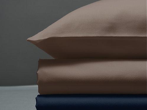 Παπλωματοθήκη Hazelnut / Blue
