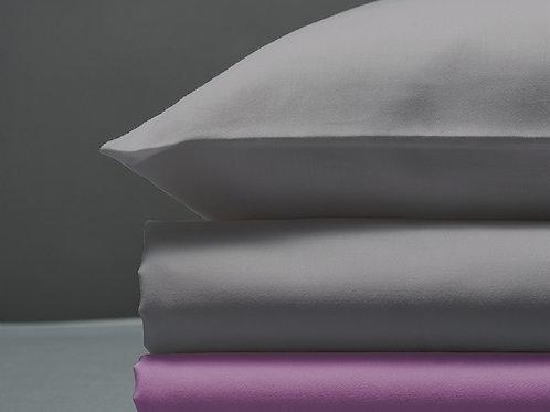 Παπλωματοθήκη Multi Silver / Lilac