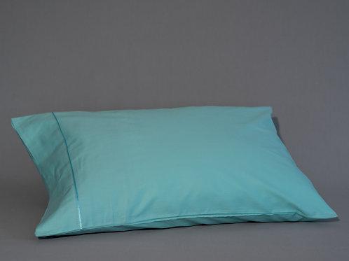 Μαξιλαροθήκες Rainbow Turquoise