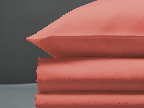 Παπλωματοθήκη Rainbow Pink Flamingo
