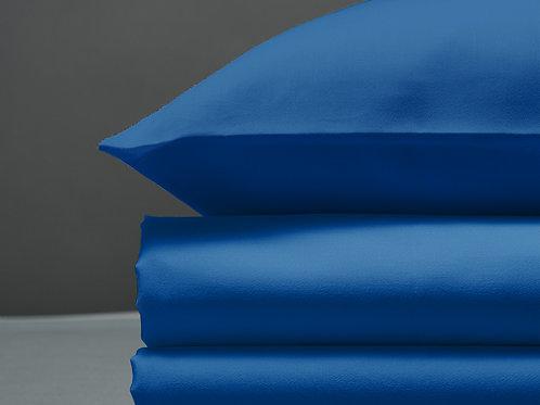 Παπλωματοθήκη Rainbow Greek Blue