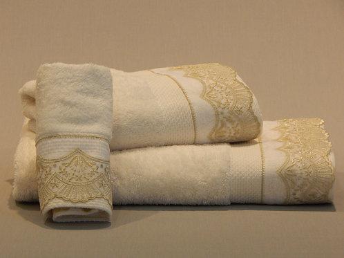 Πετσέτες Μπάνιου Wedding Florence