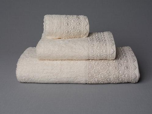 Πετσέτες Μπάνιου Wedding Lace