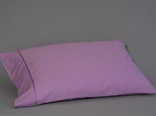 Μαξιλαροθήκες Rainbow Lilac
