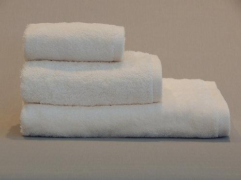 Πετσέτες Μπάνιου Smooth 650 Ivory