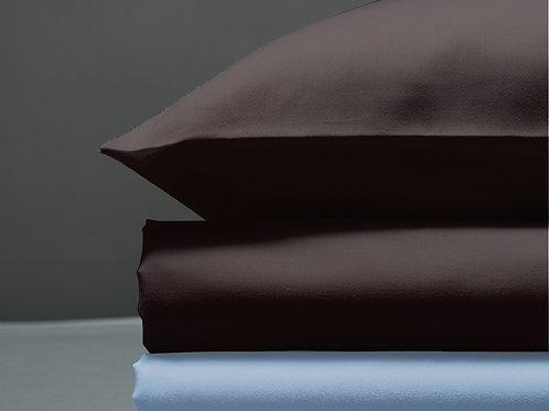 Παπλωματοθήκη Brown / Ciel