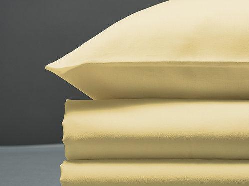 Παπλωματοθήκη Rainbow Yellow