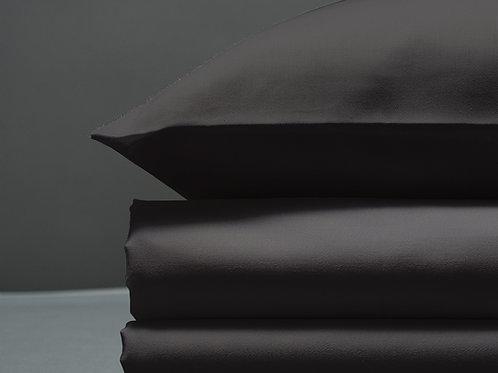 Παπλωματοθήκη Rainbow Dark Grey