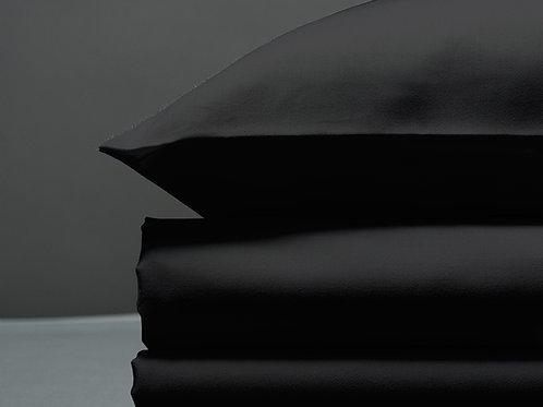 Παπλωματοθήκη Rainbow Black