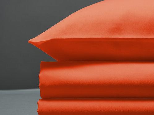 Παπλωματοθήκη Rainbow Orange