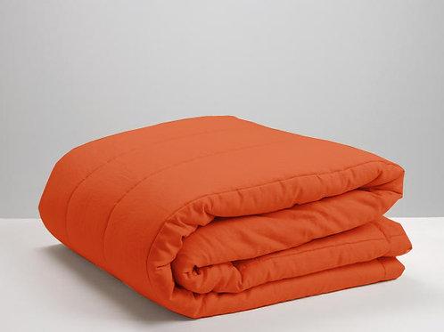 Κουβερλί Rainbow Orange