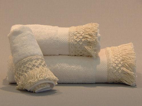 Πετσέτες Μπάνιου Deco Boho