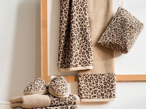 Πετσέτες Μπάνιου Deco Wild