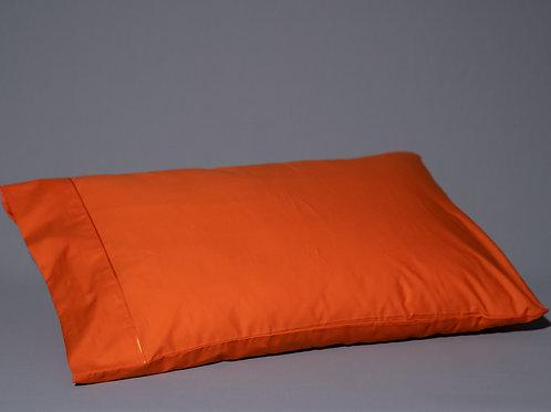 Μαξιλαροθήκες Rainbow Orange