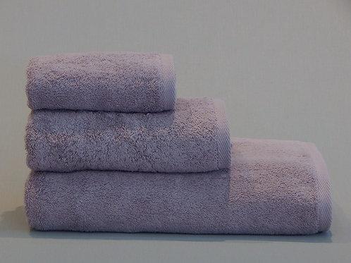 Πετσέτες Μπάνιου Smooth 650 Violet