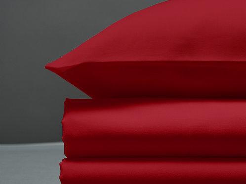 Παπλωματοθήκη Rainbow Red