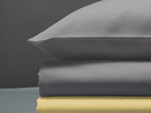 Παπλωματοθήκη Multi Silver / Yellow