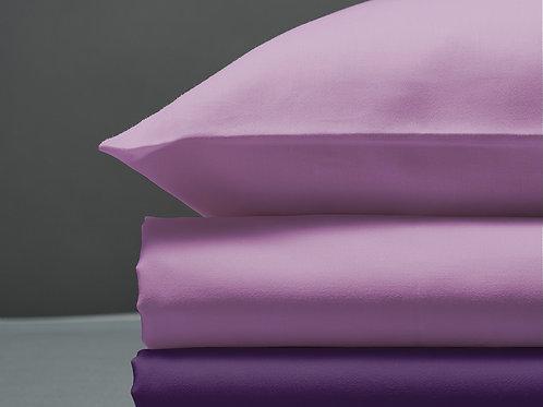 Παπλωματοθήκη Lilac / Silk Cut