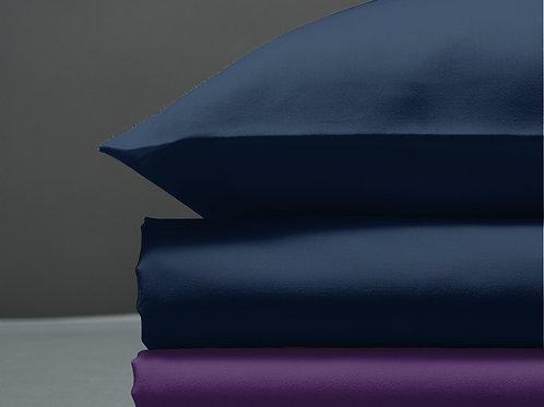 Παπλωματοθήκη Blue Ocean / Silk Cut
