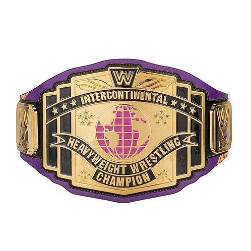 Razor Ramon Signature Series Championship Replica Title
