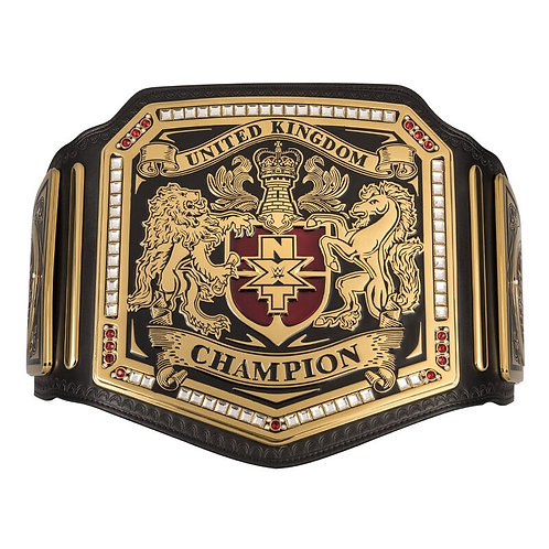 NXT United Kingdom Championship