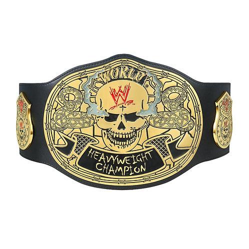 WWE Smoking Skull Championship (5MM)