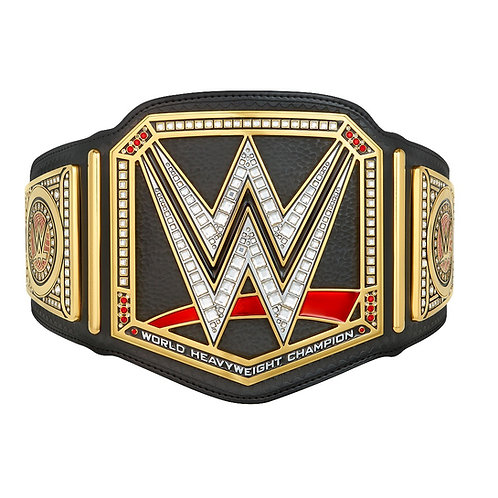 Kids-Size WWE Heavyweight Championship