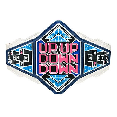 UpUpDownDown Championship