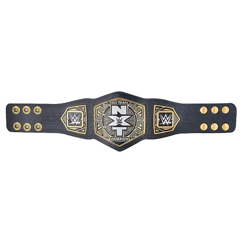 NXT TAG TEAM MINI CHAMPIONSHIP