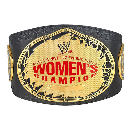 WWE Attititude Women's Championship