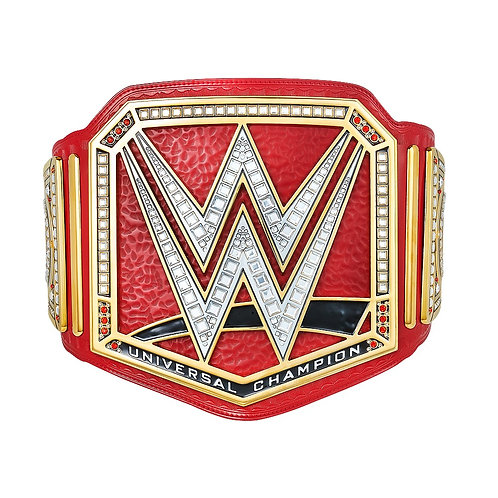 WWE Universal Commemorative