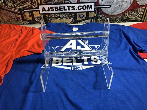 Championship Belt Stands